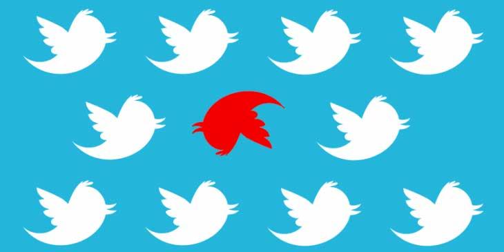 باگ امنیتی توییتر