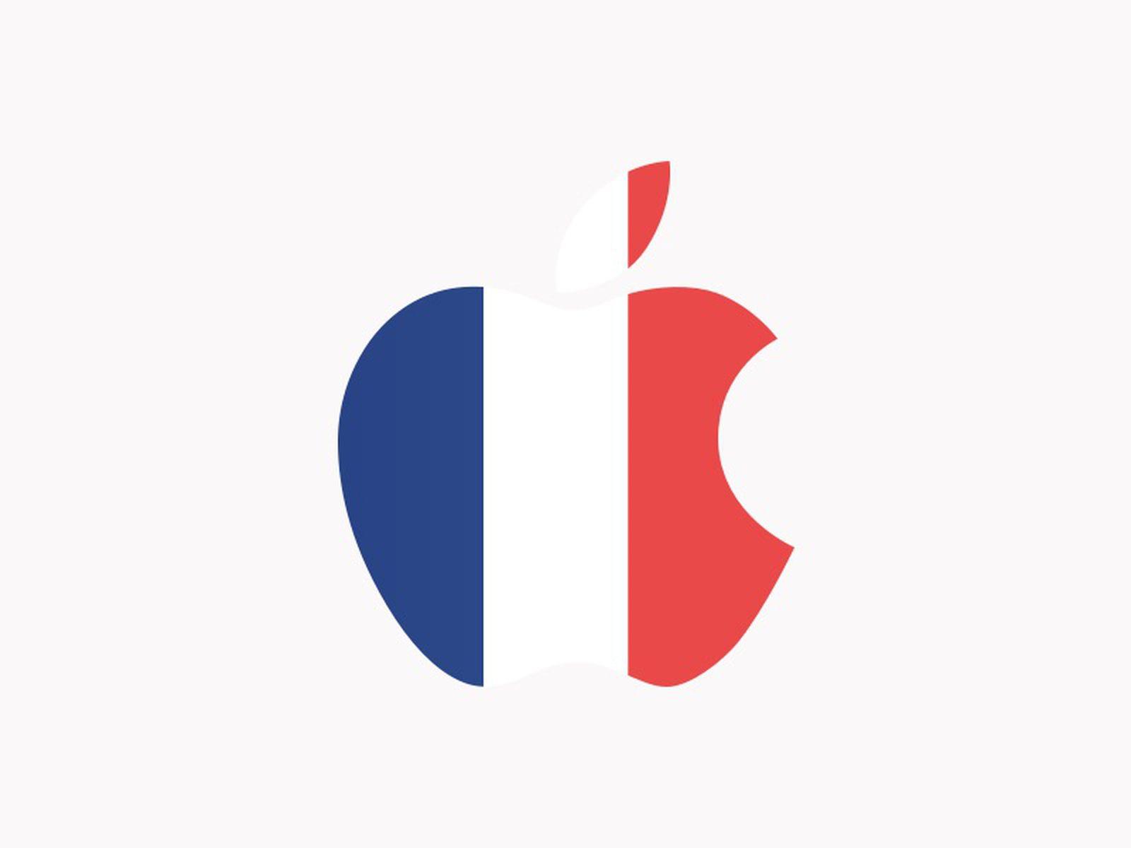 جریمه ۲۷ میلیون دلاری اپل در فرانسه به دلیل کند کردن آیفون های قدیمی