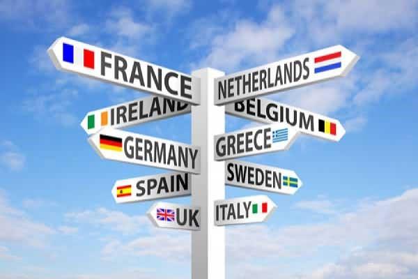شرایط اقامت اروپا از طریق ثبت شرکت