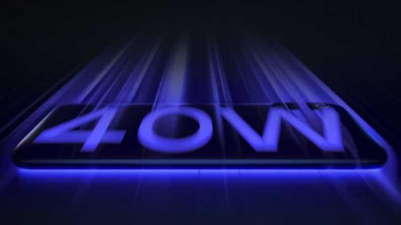 شارژ بی سیم ۴۰ وات شیائومی رسما معرفی شد