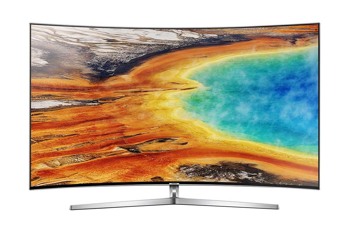 راهنمای خرید تلویزیونهای با قابلیت HDR سامسونگ