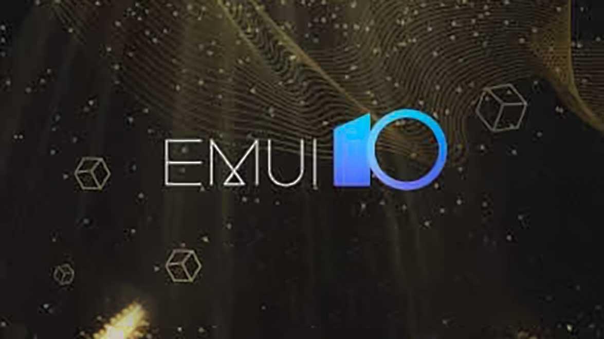 تعداد کاربران رابط کاربری EMUI 10 هواوی