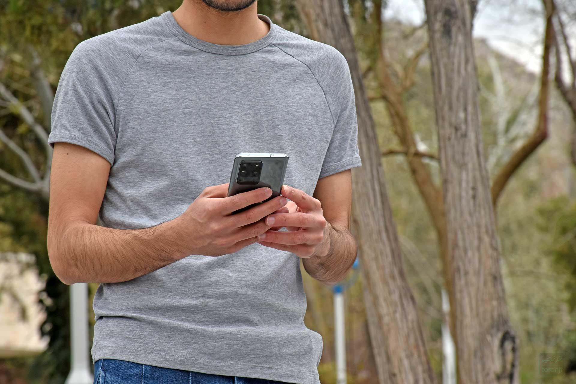افزایش متوسط قیمت موبایل سامسونگ در ۶ سال اخیر