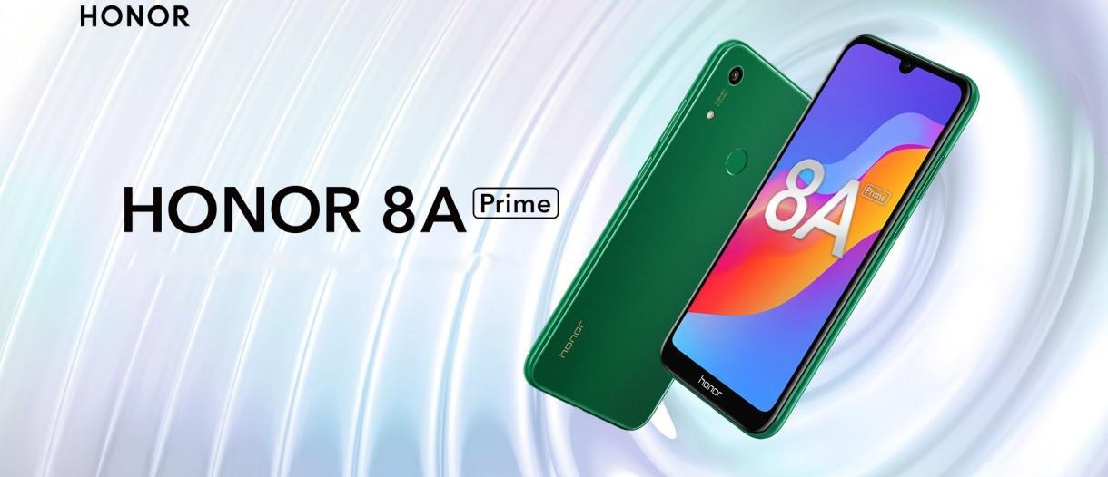 آنر 8A Prime