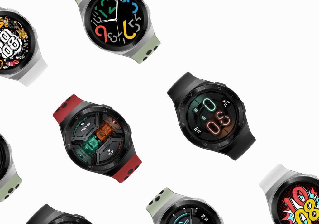 ساعت هوشمند هواوی Watch GT2e