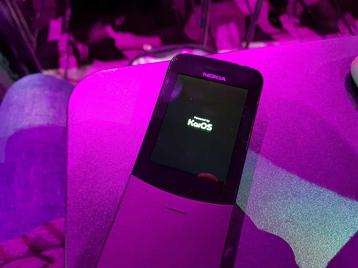 شرکت KaiOS تکنولوژی به عنوان یازدهمین شرکت نوآور سال ۲۰۱۹ معرفی شد