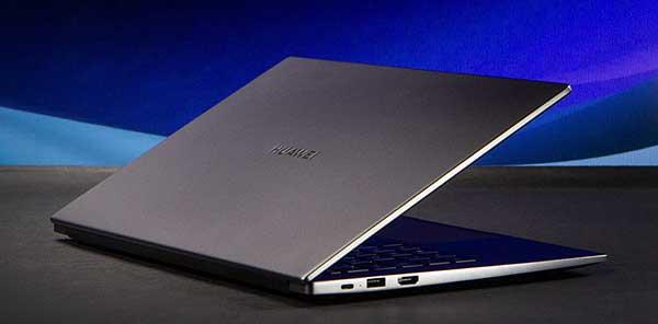 لپتاپ هواوی MateBook D 15 2020 با پردازنده های Ryzen رسما معرفی شد