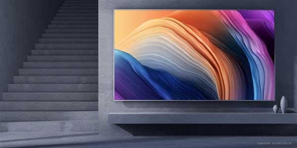 تلویزیون ردمی با ابعاد ۹۸ اینچ و سیستم عامل اندروید TV به قیمت حدود ۲۸۰۰ دلار رسما معرفی شد