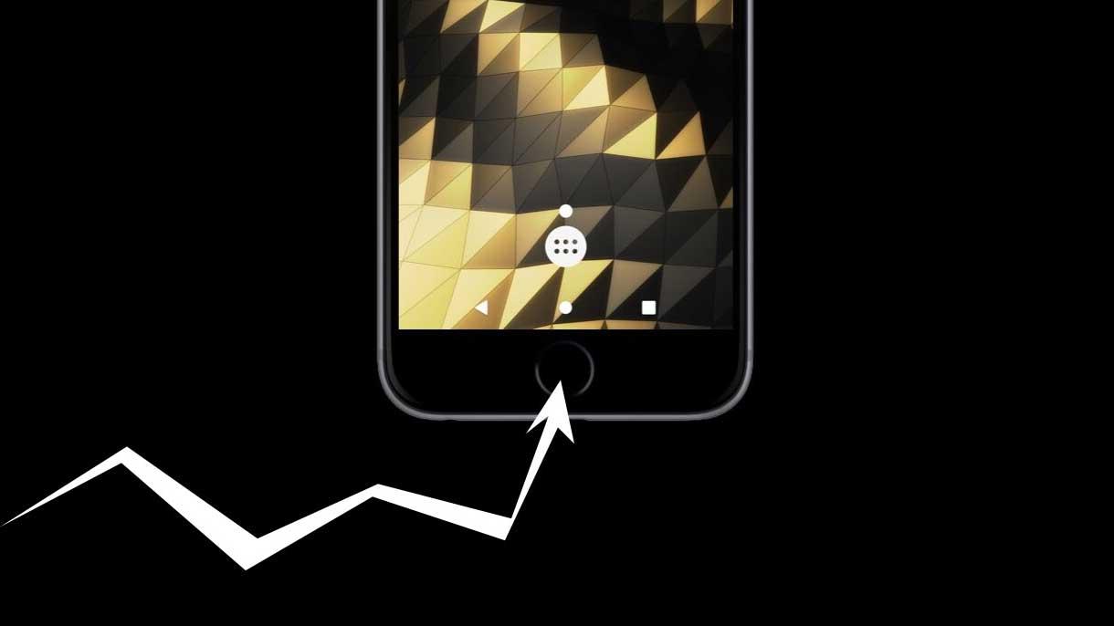 اجرای اندروید روی آیفون توسط شرکت Corellium