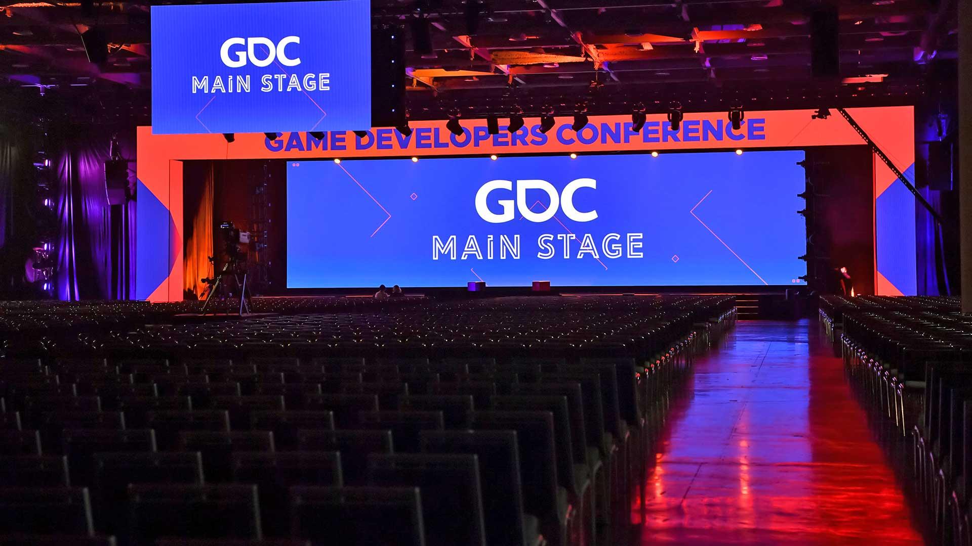 تعطیلی رویداد GDC 2020 به دلیل ویروس کرونا