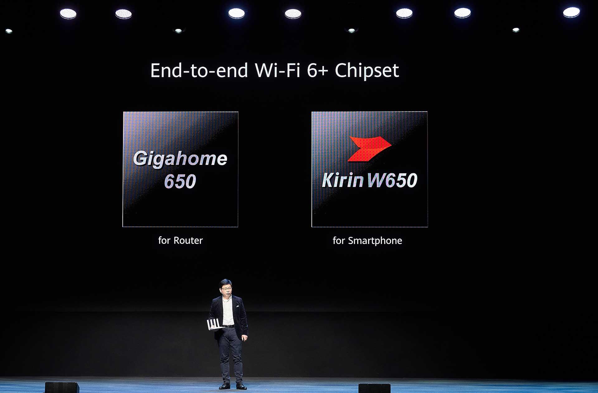 اولین تراشههای Wi-Fi 6+
