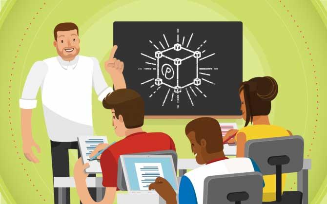 20 گیگابایت اینترنت رایگان برای معلمان