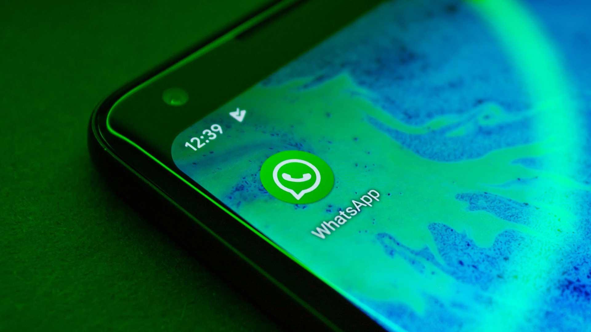 افزایش حجم تماس واتس اپ