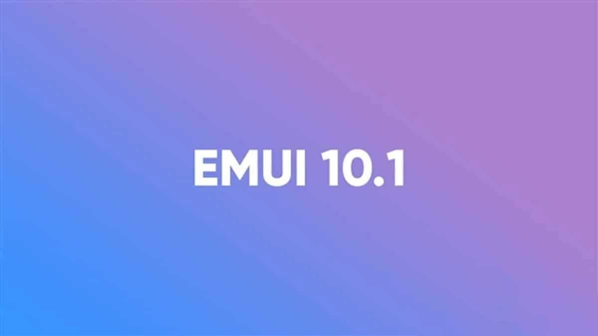 آپدیت رابط کاربری EMUI 10.1 برای هواوی نوا ۵ و آنر 20s رسما ارایه شد