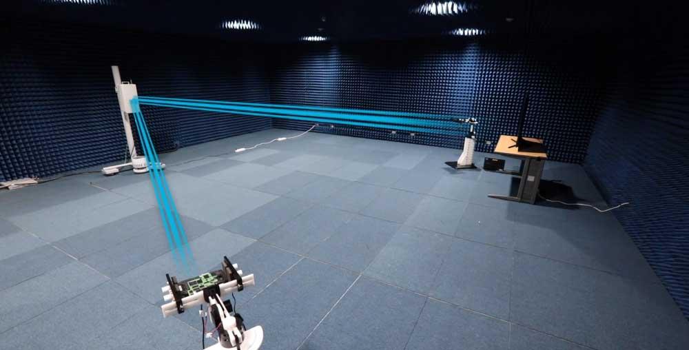 شکستن رکورد سرعت 5G توسط سامسونگ