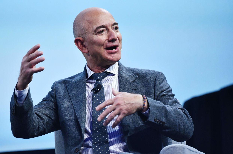 فروش ۳.۱ میلیارد دلار سهام آمازون توسط جف بزوس