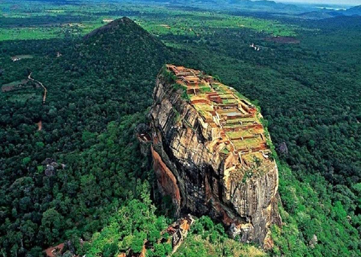 با تور سریلانکا به زیبا ترین جزیره دنیا سفر کنید
