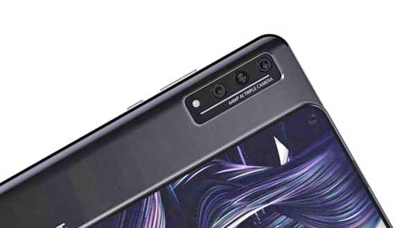 گوشی 5G ارزان آنر با حدود قیمت ۱۴۱ شاید آنر 10X باشد