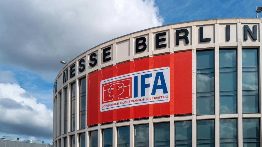 نمایشگاه IFA 2020