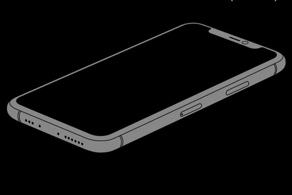 اپل آیفون را قبل از کوچ به USB C کاملا بیسیم طراحی می کند