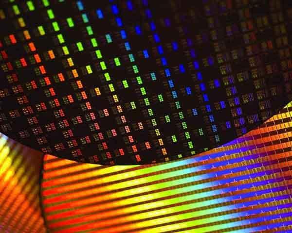 تراشه ۳ نانومتری TSMC