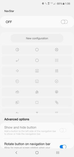 آپدیت One UI 2.1