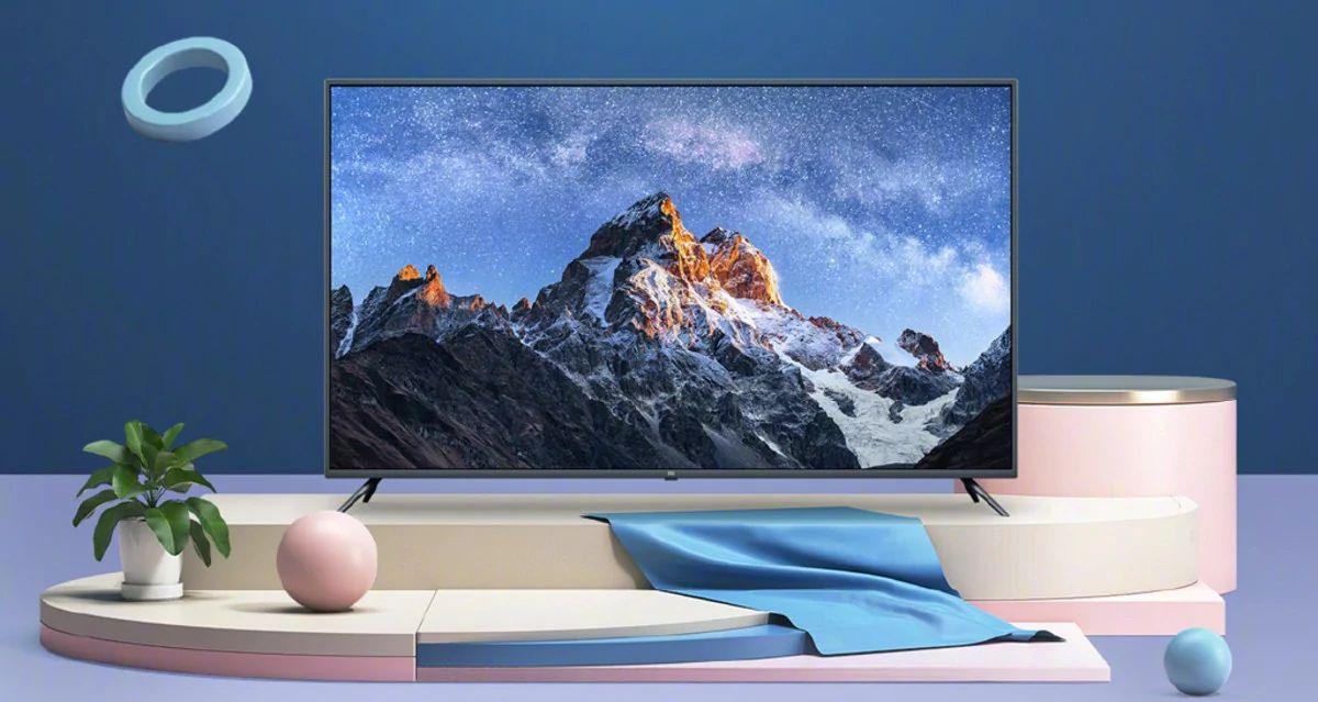 تلویزیون ۷۵ اینچ شیائومی Mi Full Screen Pro به قیمت ۸۵۰ دلار رسما معرفی شد