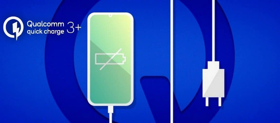 کوالکام +Quick Charge 3 را برای موبایل های اقتصادی عرضه کرد