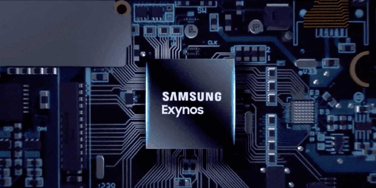 اگزینوس ۸۸۰ 5G در بنچمارک Vivo Y70s دیده شد