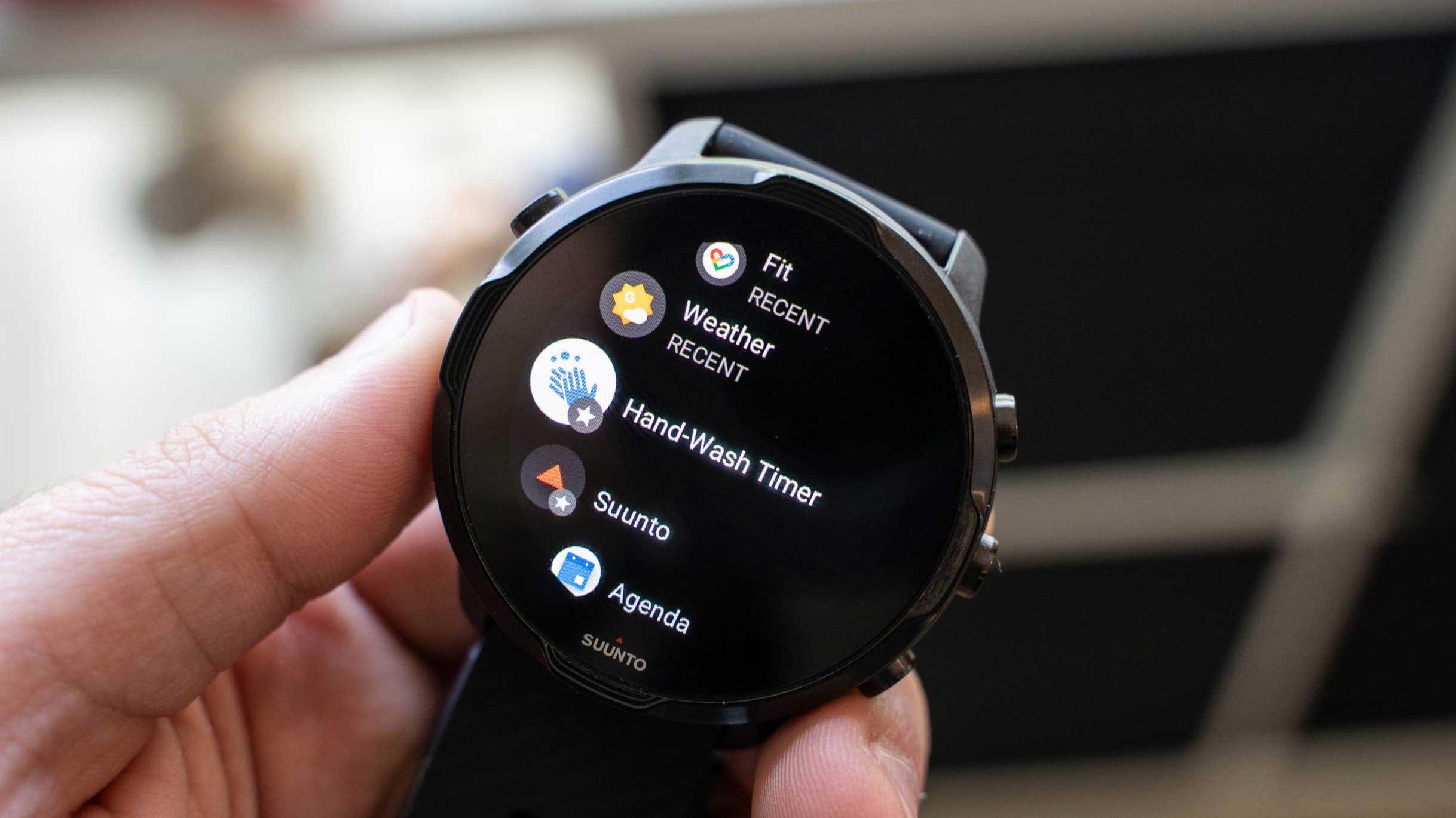 ساعت های هوشمند مجهز به Android Wear