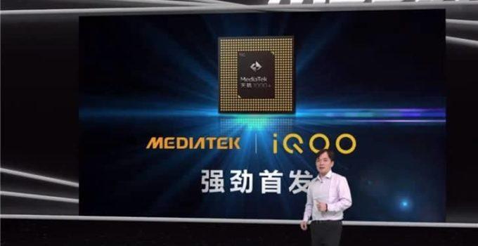 Dimensity 1000 Plus 5G
