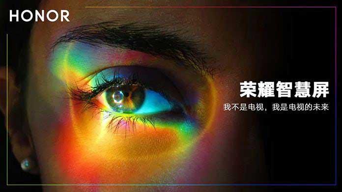 تلویزیون هوشمند آنر Smart Screen X1 فردا رسما معرفی خواهد شد