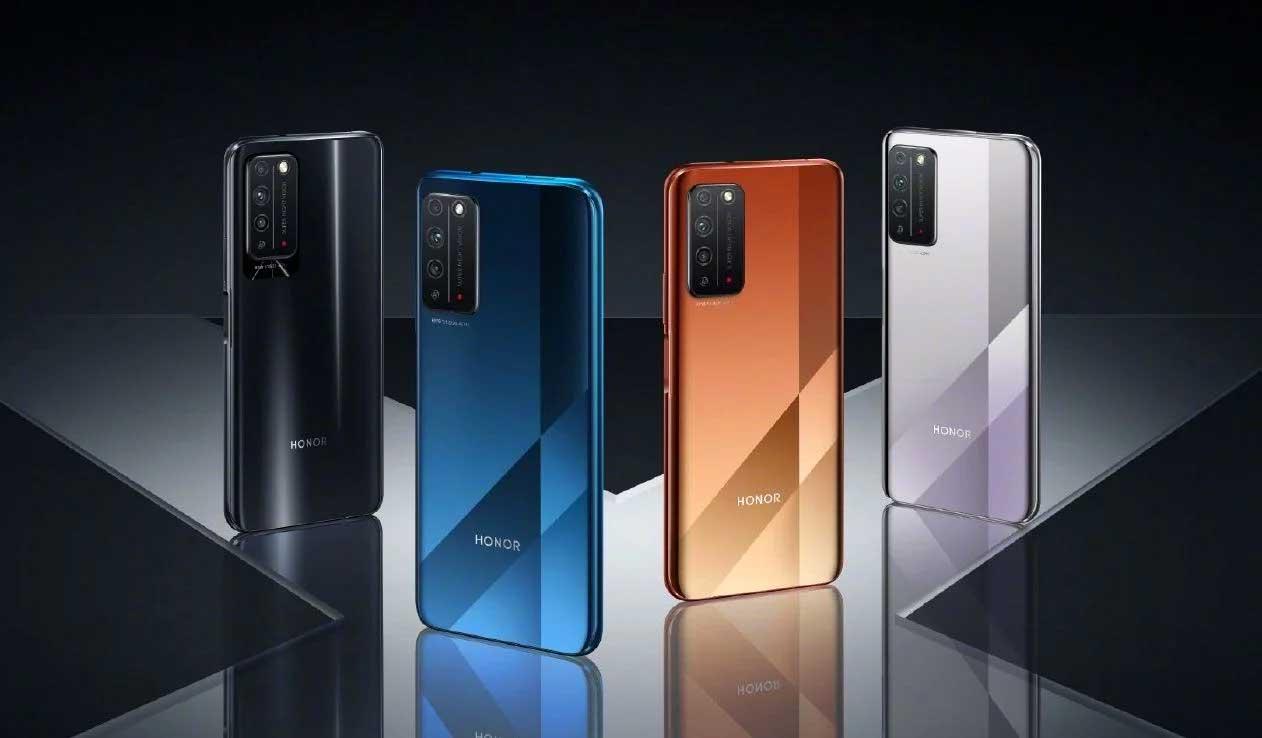 آنر X10 5G با کایرین ۸۲۰ و دوربین پاپ آپ به قیمت ۲۶۷ دلار رسما معرفی شد