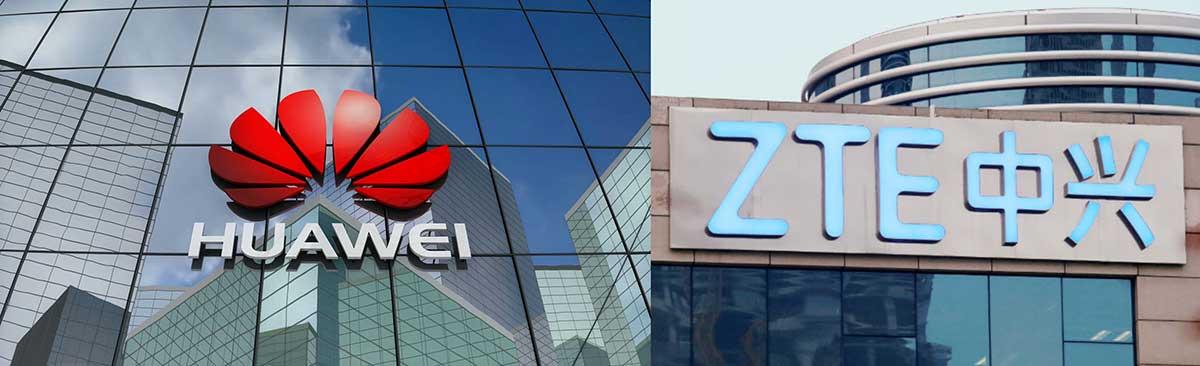 ممنوعیت هواوی و ZTE در ایالات متحده برای یک سال دیگر تمدید می شود
