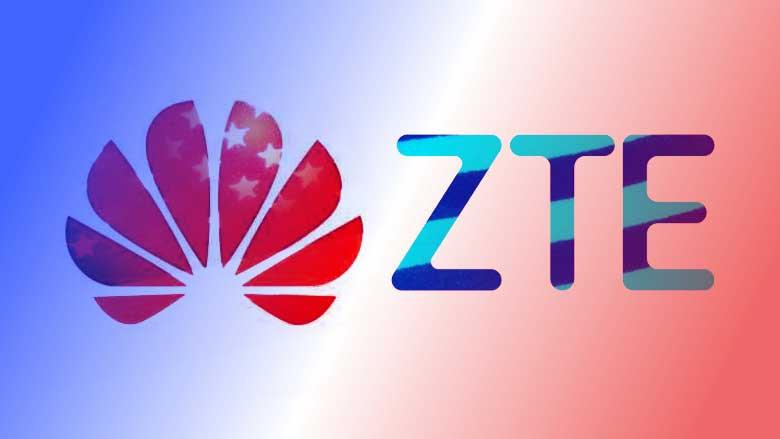 هزینه جایگزینی تجهیزات مخابراتی هواوی و ZTE برای اپراتورهای امریکایی ۱.۸ میلیارد دلار است