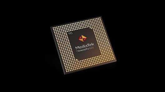 مدیاتک دایمنسیتی ۸۲۰ 5G رسما معرفی شد