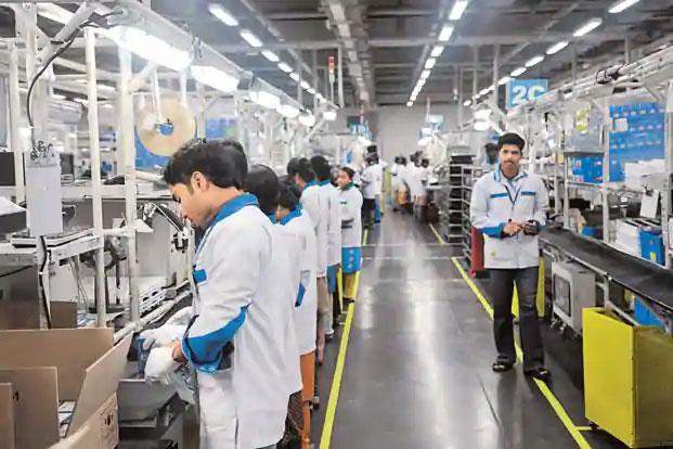 تعطیل شدن خط تولید نوکیا در هند