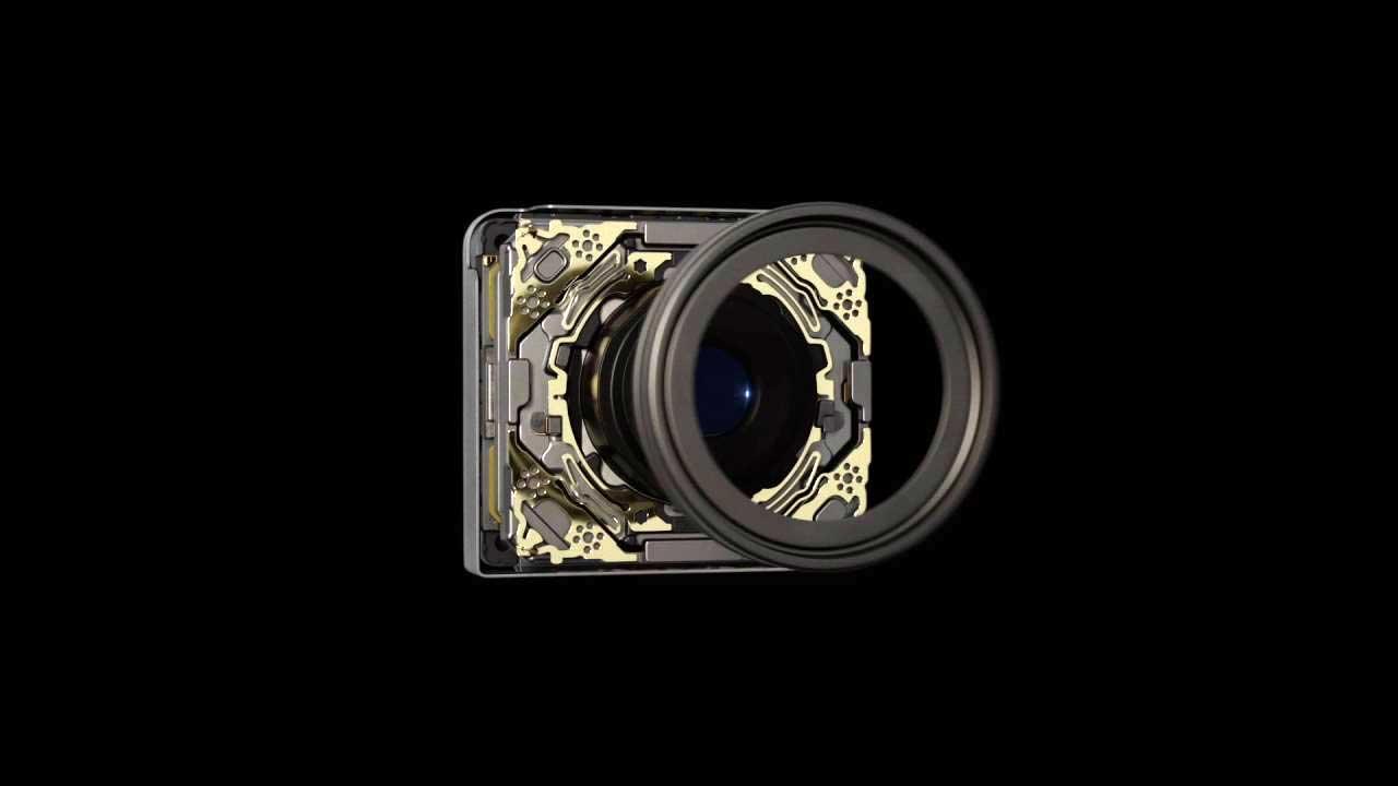 دوربین گلکسی A 2021 با لرزشگیر اپتیکال تصویر یا OIS ارایه خواهد شد