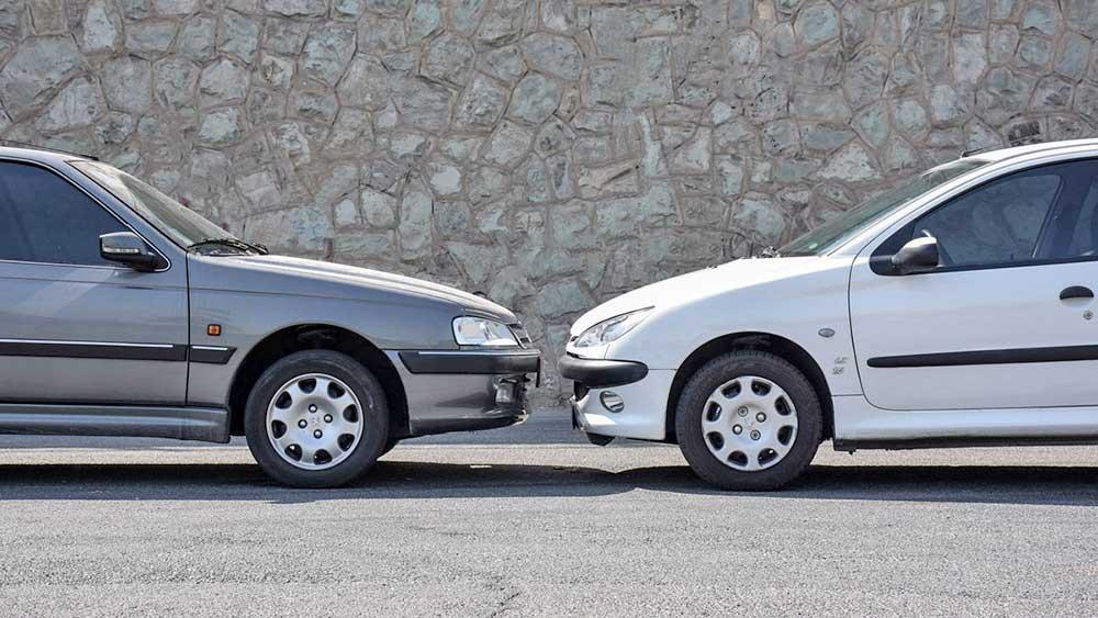 قیمت جدید محصولات ایران خودرو