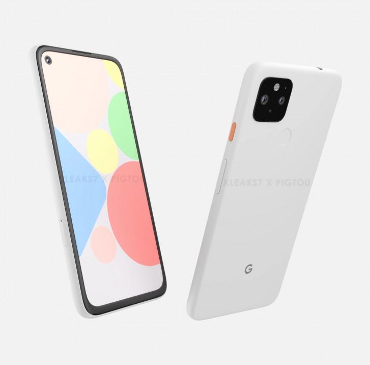 گوگل Pixel 4a XL