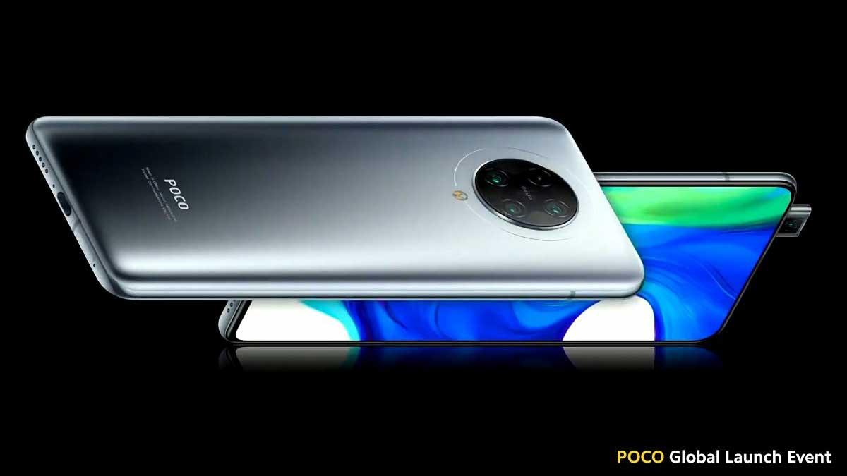 قیمت Poco F2 Pro