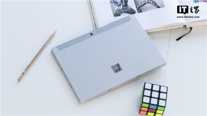 تبلت ارزان مایکروسافت سرفیس گو ۲ تاییدیه Wi-Fi 6 را دریافت کرد