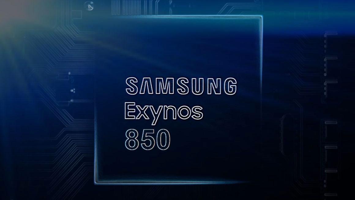 تراشه ۸ نانومتری اگزینوس ۸۵۰ سامسونگ برای دستگاههای اقتصادی خواهد بود