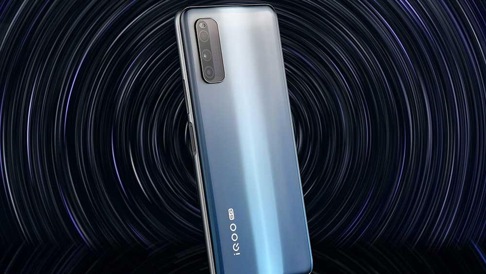 گوشی iQOO Z1