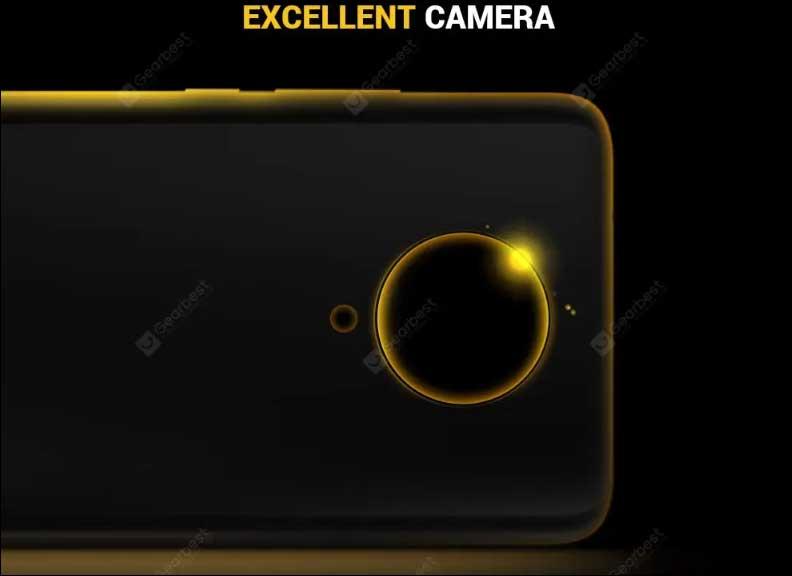 دوربین پوکو اف ۲ پرو