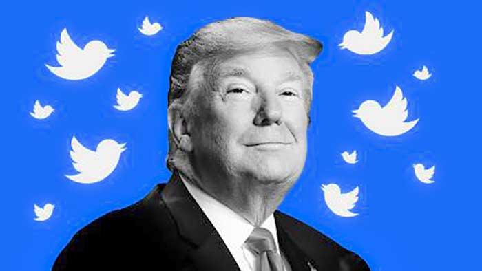 فرمان اجرایی ترامپ برای شبکه های اجتماعی