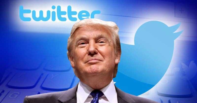 فرمان اجرایی ترامپ درباره شبکه های اجتماعی امضا شد
