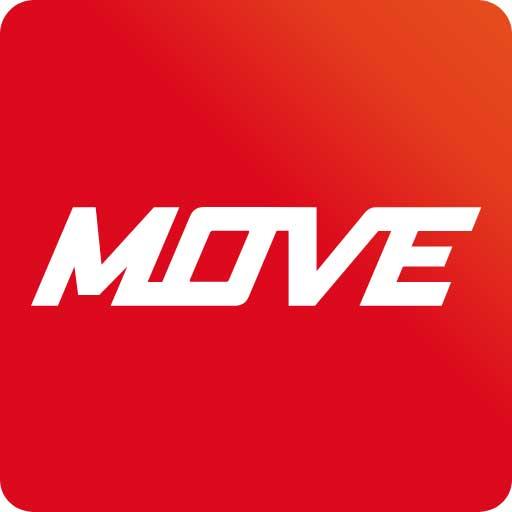 نرم افزار Move