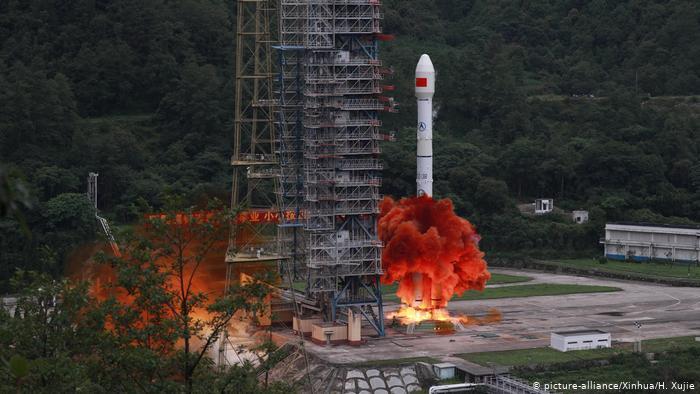 سیستم موقعیت یاب چینی BeiDou با پرتاب آخرین ماهواره تکمیل شد