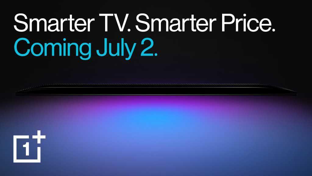 تلویزیون ارزان قیمت وان پلاس